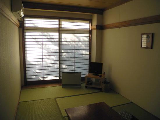 K's House Ryokan