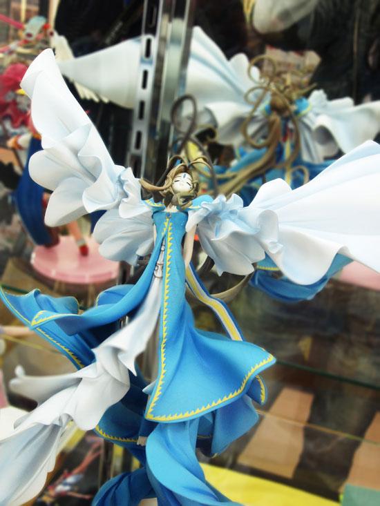 Belldandy figurine