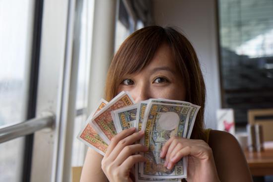 Central Pacific Francs